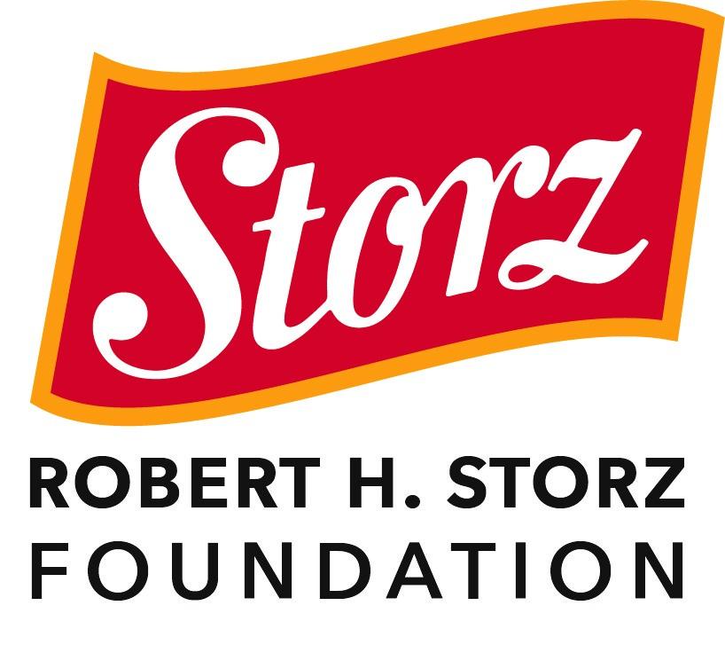 Robert H. Storz logo
