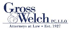 gross and welch pc llc logo