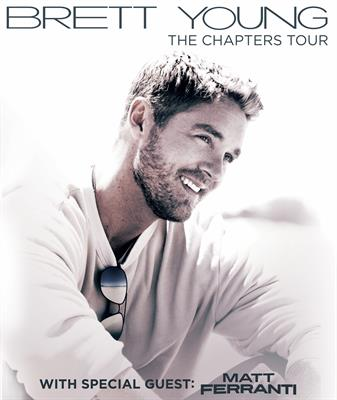 Brett Young PR photo