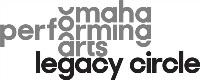 omaha performing arts legacy circle