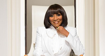 headshot of patti labelle