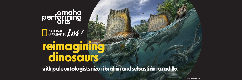 reimagining dinosaurs