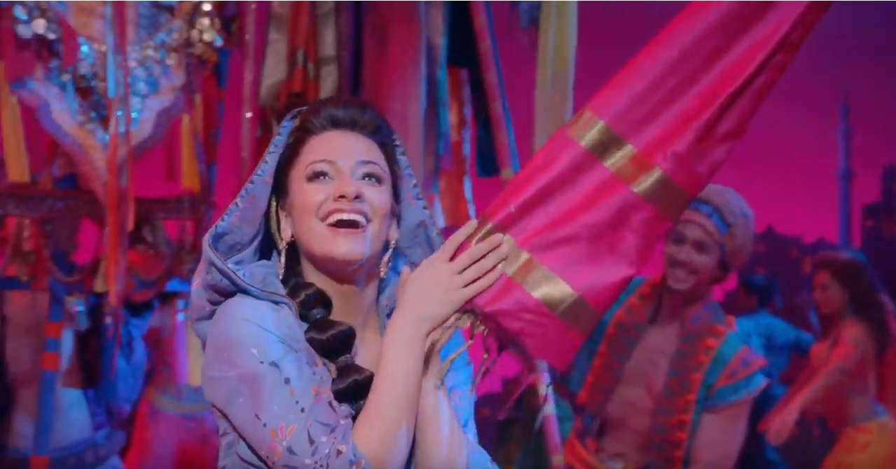 image of jasmine in aladdin