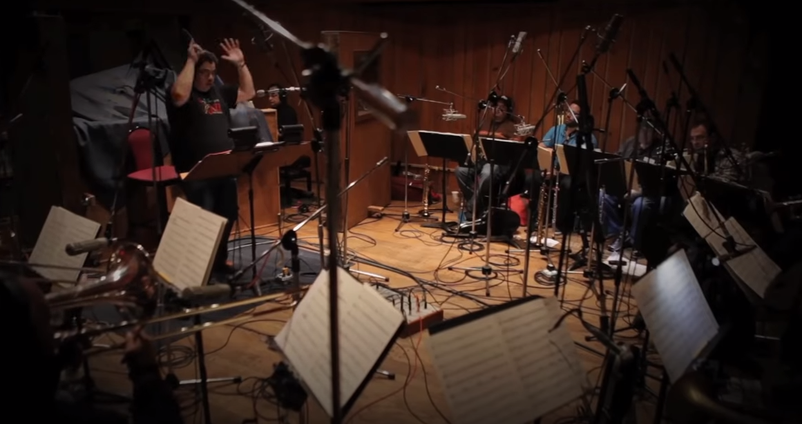 Watch Arturo O'Farrill and the Afro-Latin Jazz Orchestra