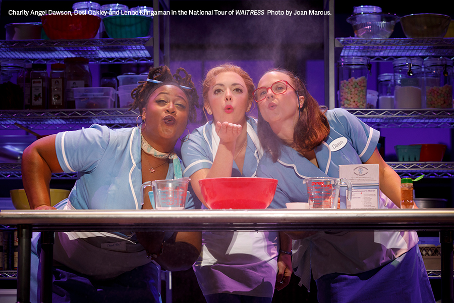 Charity-Angel-Dawson,-Desi-Oakley-and-Lenne-Klingaman-in-the-National-Tour-of-WAITRESS--Credit-Joan-Marcus-0769r