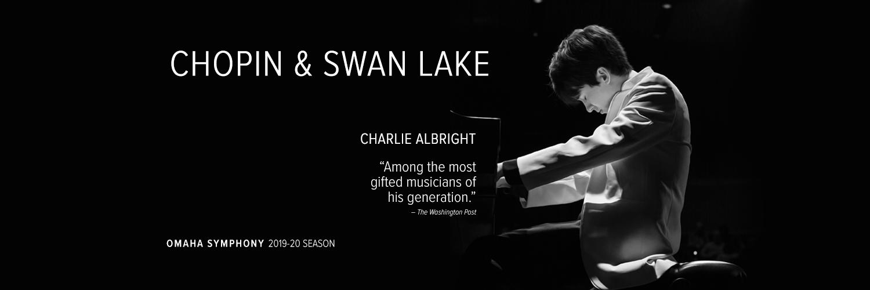 chopin and swan lake