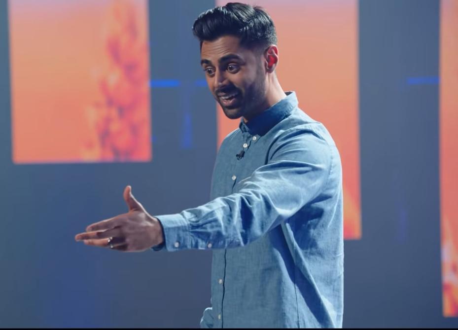 Watch Hasan Minhaj
