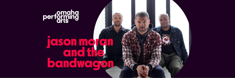 jason moran and the bandwagon