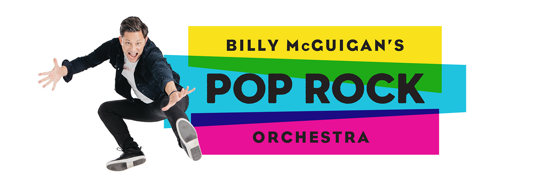 billy mcguigans pop rock orchestra