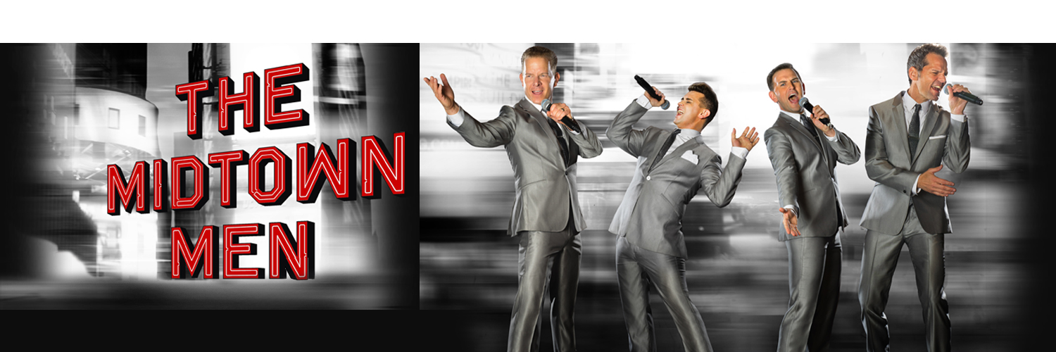 midtown men production page banner
